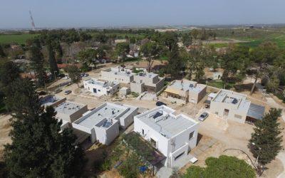 האתגר : בתים מאופסי אנרגיה